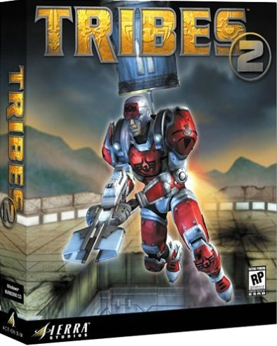 T2 Tribes 2