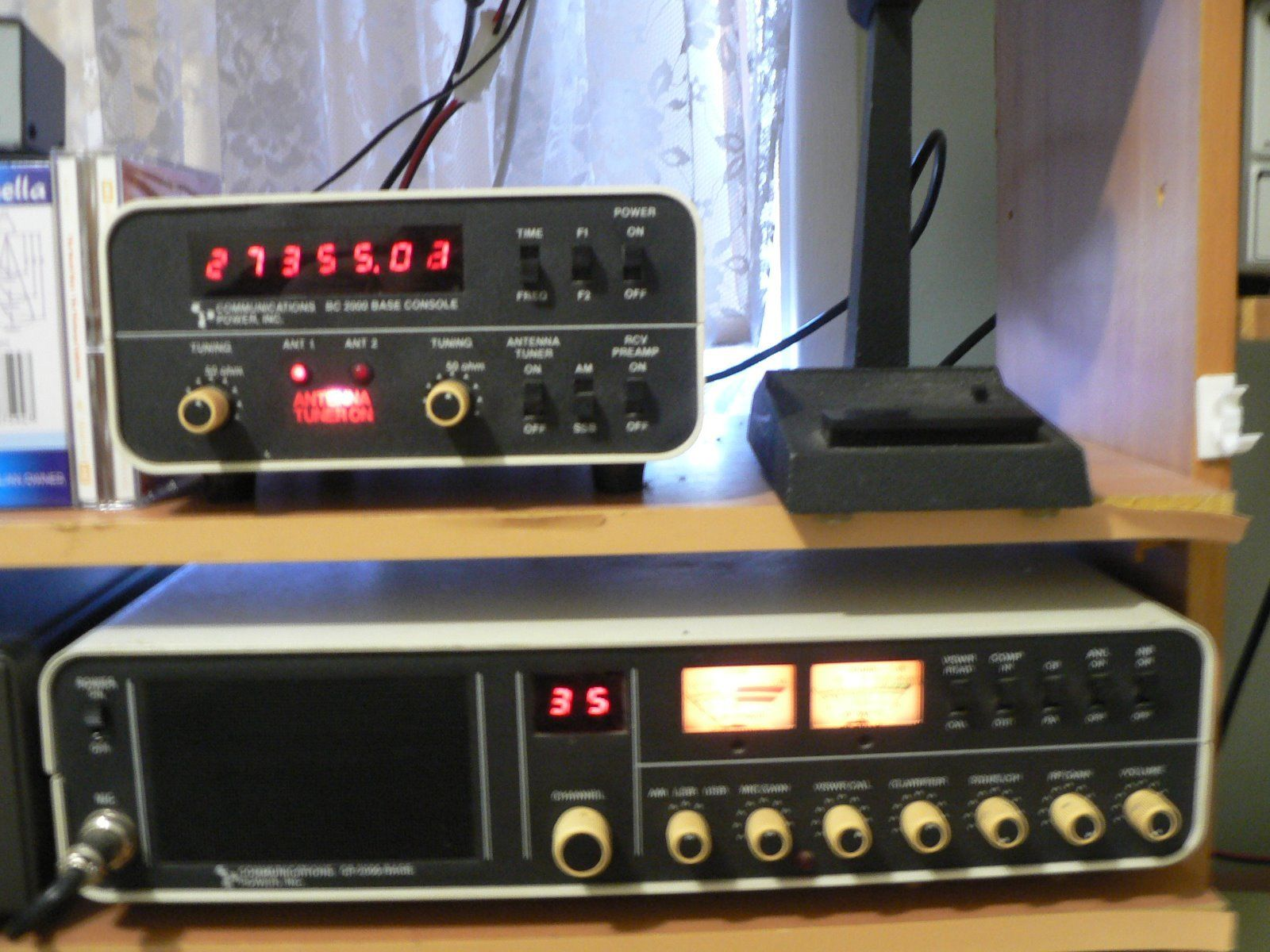 cb Radio Console The Best cb Radio Stations
