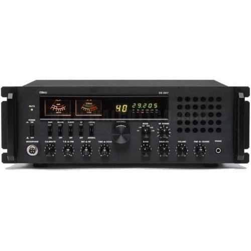 Galaxy DX2517 10 Meter Base Ham Radio