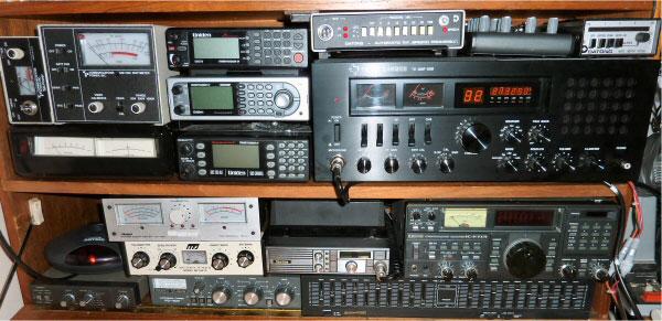 CB Radio Texas Ranger 696SSB